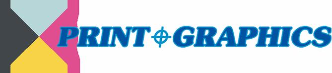 Print Graphics Logo